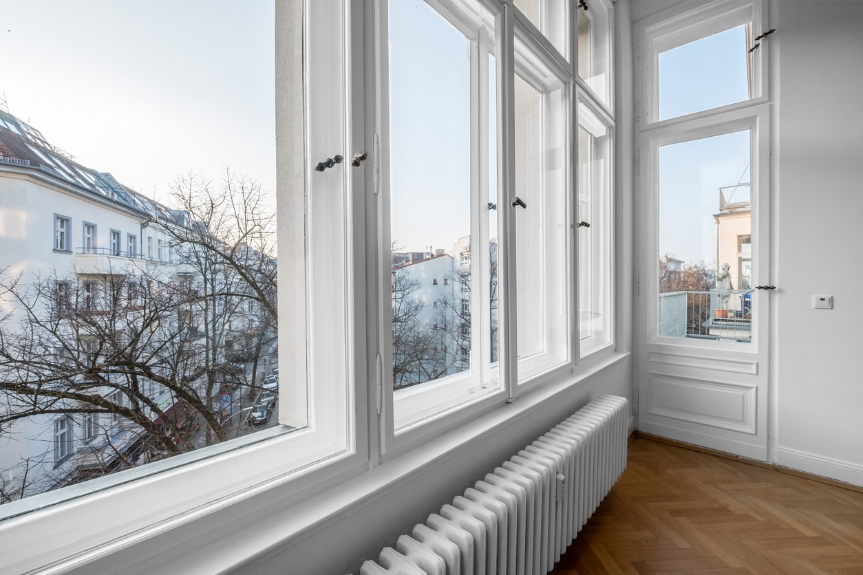 Advantages of double glazed windows for your home